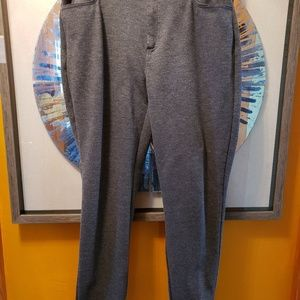 MICHAEL KORS Gray Trousers